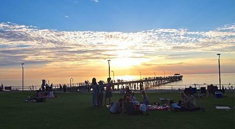 Adelaide-Henley-Square-Beach ▷ Opina sobre Cosas que hacer en Adelaida - guía de la ciudad por Cosas que hacer en Adelaida - guía de la ciudad - My Fashion Blog