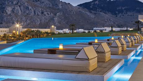 Atlántica Imperial Resort Y Spa