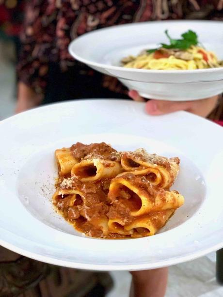 Raffaelli Restaurante