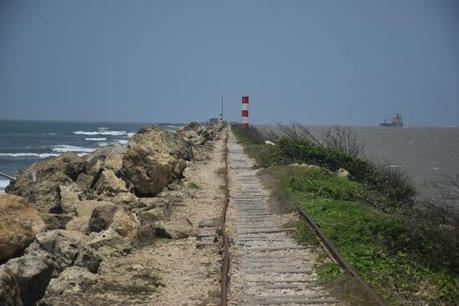 El final del Magdalena, Bocas de Ceniza