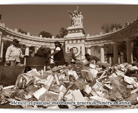 Vivir de la basura