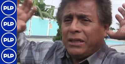 LA SOMBRA SINIESTRA DE ALFREDO CHAUCA...
