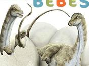 bebés dinosaurio Alejandra Ortiz Medrano Gabriel Ugueto