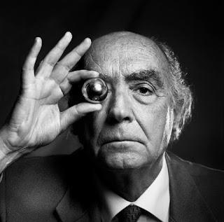 Reseña #349. Ensayo sobre la ceguera, de José Saramago