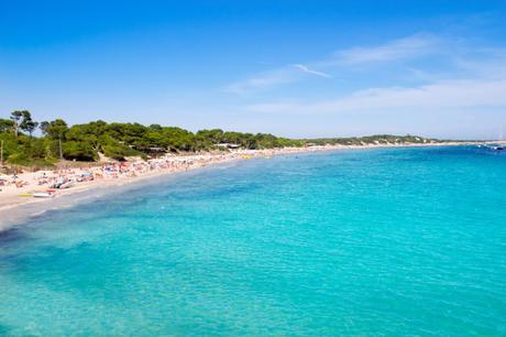 ¿Eres-un-amante-de-la-playa-Conoce-las-mejores-calas ¿Eres un amante de la playa? Conoce las mejores calas de Ibiza