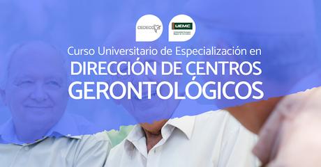 La Figura Profesional del Director de Centros Gerontológicos