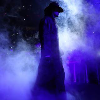 Asi fue el regreso de Undertaker a SmackDown live