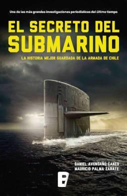 Portada de El secreto del submarino