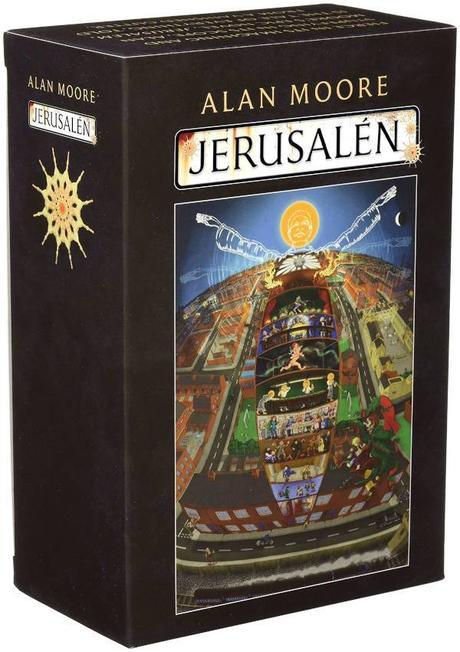 Portada de Jerusalén