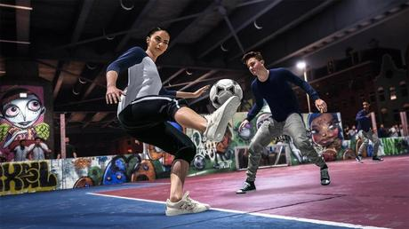FIFA 20 Demo ya disponible, contenido y enlace