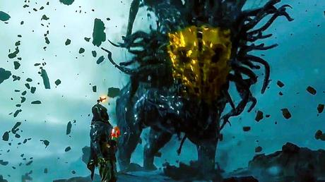 Death Stranding mostrará 50 minutos de Gameplay