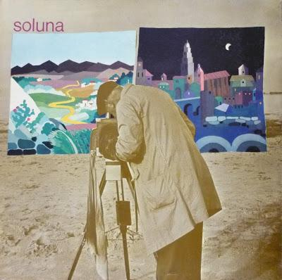 Soluna - Energía Natural (1977)