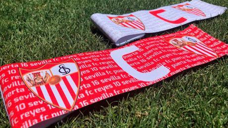 Los Capitanes del Sevilla FC 2019/20