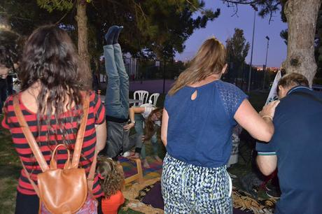 BLOGSSIPGIRL HA ESTADO ALLÍ: NIGHTMARKET (7 DE SEPTIEMBRE 2019) EN CAMPING ZARAGOZA
