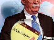 Good Bye, John Bolton: claves sobre caída halcón peligroso