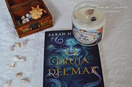 La bruja del mar (Sarah Henning)