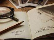 """Reseña """"amor escritor roberto soria-iñaki"""