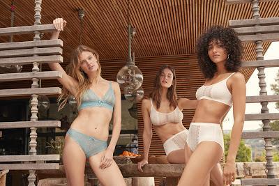 #FRENCHLIBERTE, Fellfree, ropa interior, moda mujer, etam sujetadores, etam lenceria, etam camisones, ropa interior mujer, ropa interior novia, sexy, underwear, Etam,