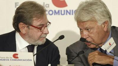 ¿Por qué Cebrián y González piden ahora un acuerdo con Podemos?