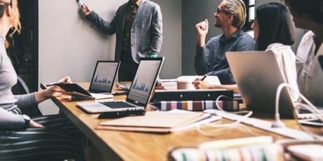 4 formas de emprender sin dinero