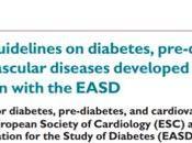 Nueva guía sobre diabetes, diabetes enfermedades cardiovasculares