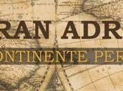 Investigadores encontraron continente perdido