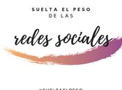 Suelta peso redes sociales
