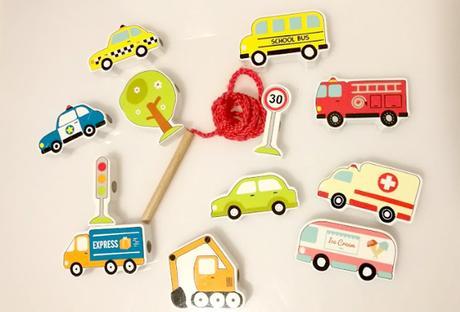 Trucos para ahorrar en la compra de juguetes