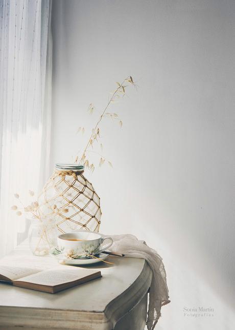 Edición de un still life con Lightroom