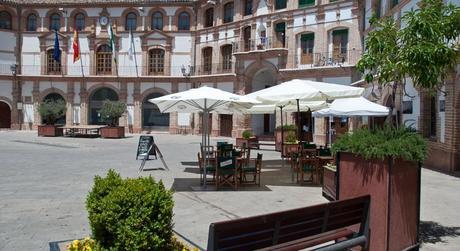 Las Plazas de España que no puedes perderte.