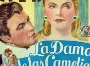 "dama Camelias"" (George Cukor, 1936)"