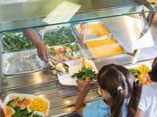 Francia: Escuelas ofrecerán menos almuerzo carne semana