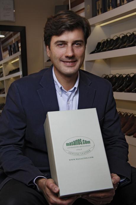 Masaltos.com se alía con Correos Market, el mercado online de productos locales