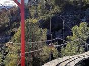 Parque Natural dels Ports. Tarragona. noviembre.