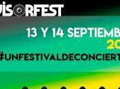 Visor Fest 2019: Comunicado oficial