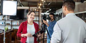 The Video Network, nueva plataforma digital en España que genera bolsa de trabajo para filmmakers