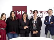 Business School organiza mesa redonda sobre papel redes sociales empresa
