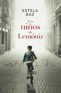 Los niños de Lemóniz, de Estela Baz
