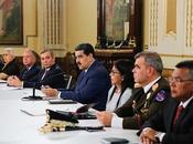 activación CODENA Juan Guaidó está preso.