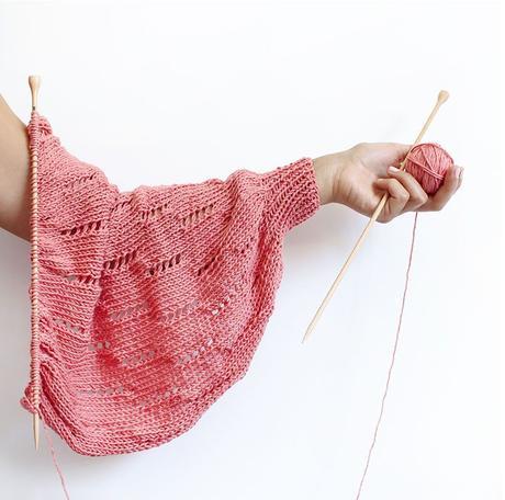 ¡SORTEO! ¡SORTEO! Consigue tu Kit Son Cardigan de We Are Knitters ✌🏼