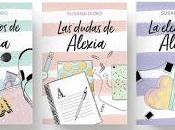 Trilogías «Alexia» «Verano»