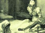 Epidemia Cólera Lillo 1885 (TOLEDO)