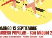 XXXV Carrera Popular Feria Miguel Torremolinos