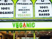 """Irlanda consigue primera tienda vegana comestibles """"Veganic"""""""