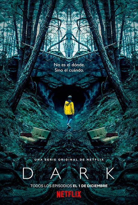 Dark - Temporada 1 - Netflix