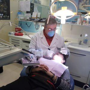 dentistas en Madrid implantes en madrid clinica dental denche