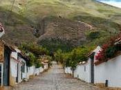 Camino Fósil Villa Leyva