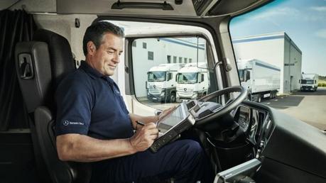 10 consejos básicos para alargar la vida de tu camión