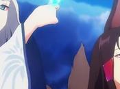 anime ''Azur Line'', presenta video promocional
