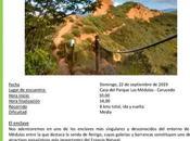 Casa Parque Médulas organiza este domingo ruta otoño Senda Reirigo